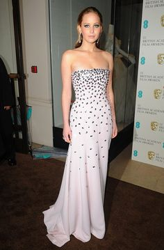 jennifer lawrence dresses - Buscar con Google