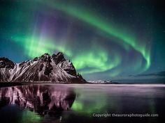 """Em nosso mochilão pela Europa tivemos o privilégio de conhecer o guia e caçador de auroras boreais Runólfur Hauksson.Nascido emHöfn, uma pequena cidade ao leste da Islândia, Runólfur começou a vida como pescador, profissão que exerceu por 23 anos. Por ter nascido na região dos glaciares, ao lado de Vatnajökull, a maior geleira do país,...<br /><a class=""""more-link""""…"""