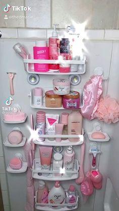 Skin Care Routine Steps, Skin Routine, Rangement Makeup, Shower Routine, Feminine Hygiene, Face Skin Care, Skin Tips, Smell Good, Body Care