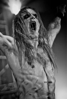 Hoest from Taake