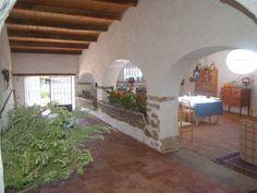 Santo Estevao farmhouse rental - The White Stables