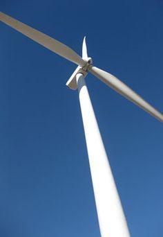 K.C. Electric Association Renewable Energy, Wind Turbine, Electric