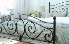 кованая кровать - Google Search
