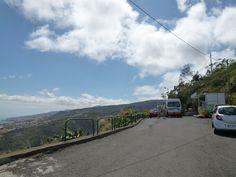Facho, Machico Madeira Portugal (Luglio)