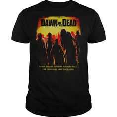 Dawn of the Dead Title - #long tshirt #grey sweater. ORDER HERE => https://www.sunfrog.com/Movies/Dawn-of-the-Dead-Title.html?68278