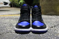 Air Jordan 1 Royal Blue 2013