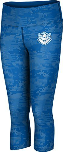 ProSphere Womens Saint Louis University Digital Capri Length Tight * Read more reviews of the product by visiting the link on the image.