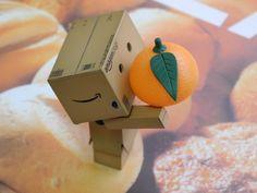 danboard's fruits