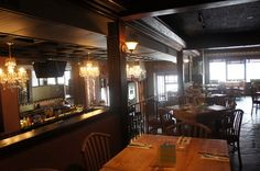 Meet27: Gluten Free dining in Baltimore