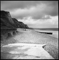 "Saatchi Art Artist Paul Cooklin; Photography, ""Edition 1/10 - Sheringham Beach III, North Norfolk"" #art"