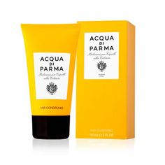 Acqua Di Parma Colonia Hair Conditioner 150ml A rich emulsion of eudermic oils that nourish hair in an effective and natural way. Its emollient agents penetrate deeply and act on the entire structure of the hair including the zones most exposed t http://www.MightGet.com/april-2017-2/acqua-di-parma-colonia-hair-conditioner-150ml.asp