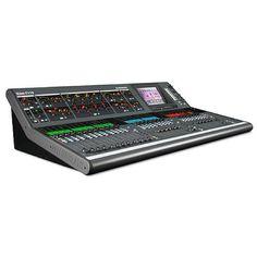 Allen & Heath iLive T112 digital console