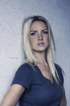 Model, Beauty, Head Shots, Blonde