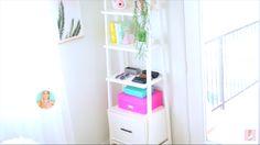 Alisha Marie inspired room