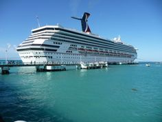 Popular Summer Vacation Destinations for Couples – Travel By Cruise Ship Cruise Vacation, Vacation Destinations, Vacation Spots, Ocho Rios, Grand Cayman Island, Cayman Islands, Majesty Of The Sea, Carnival Ships, Places To Travel