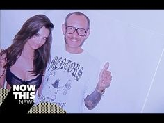 The Downfall Of Terry Richardson - Monster Of The Fashion Industry - YouTube