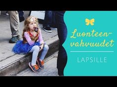 (9) Luonteenvahvuudet video lapsille - YouTube Social Skills, Mindfulness, School, Videos, Youtube, Consciousness, Youtubers, Awareness Ribbons