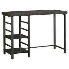 Computer Desk Black - Room Essentials™ : Target