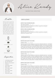 20 best best resume templates images on pinterest resume templates