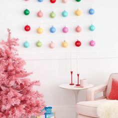 An advent with prizes inside! See the DIY on ohhappyday.com    #Regram via @ohhappyday