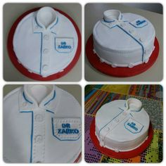 Snowman Cake, Homemade Cakes, Fondant, Gum Paste, Homemade Desserts, Candy