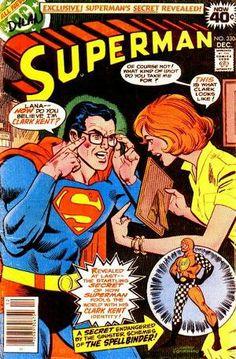 Superman #330 (1978)