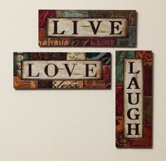 The 8 Best Decor Images On Pinterest Live Laugh Love Ideas And