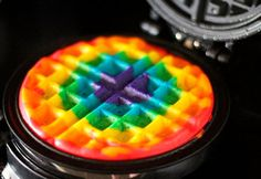Résultats Google Recherche d'images correspondant à http://www.foodiggity.com/wp-content/uploads/2012/10/rainbow-waffles.jpeg