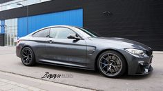 BMW F82 M4 BBS FI 19 inch