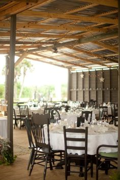 Birdsong Barn Weddings | Get Prices for Orlando Wedding Venues in Titusville, FL