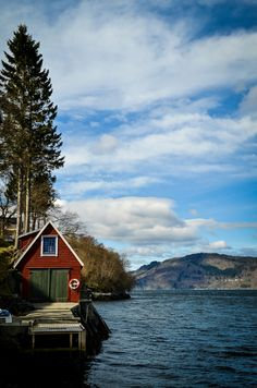 Wordless Wednesday | Life: A Scot in Norway