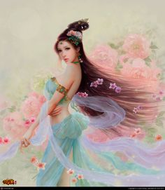 Yuji by Ruoxin Zhang