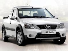 Minor upgrades for Nissan NP200 – the only Gauteng-built half-tonner   Auto Trader South Africa