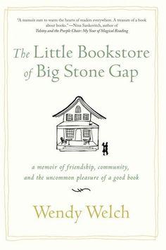 little bookstore