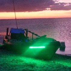 supernova fishing lights kayak lights, custom order for this sup, Reel Combo
