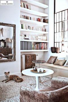 Via Casa de Valentina www.casadevalenti... #details #interior #design #decoracao #aconhego #casadevalentina