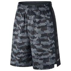 Nike Elite Stripe + Shorts - Men's