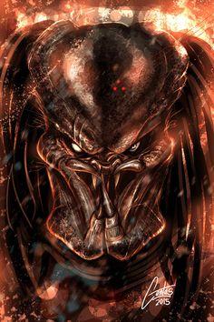 Predator - cantas78.deviantart.com