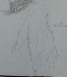 Sketch mahmut benneyim
