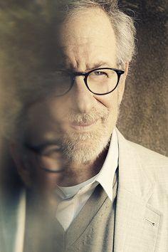 Steven Spielberg by Kurt Iswarienko
