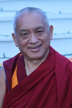 Your up and down emotions are like clouds in the sky; beyond them, the real, basic human nature is clear and pure.       ~~Lama Zopa Rinpoche