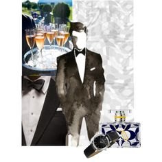 """""""Summer Soiree'"""" by gregory-joseph on Polyvore"""