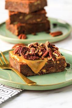 brownies-recept-koffie-pecannoten-gecondenseerde-melk