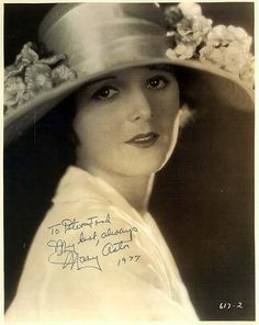 Mary Astor ......Uploaded By www.1stand2ndtimearound.etsy.com