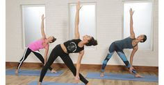 30-Minute Power Yoga Flow Workout