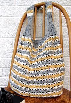 Slouchy Market Bag
