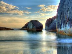 Elephant Cove, Western Australia