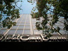 #Hotel Casa Blanca By Reforma Avenue, Ciudad de México