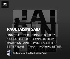 Paul Jaisini Said