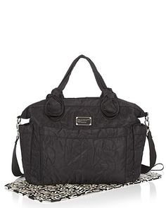 9ecf389b20ab MARC BY MARC JACOBS Pretty Nylon Eliz-A-Baby Bag